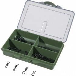 Anaconda - Carp Swivel box 50-szt