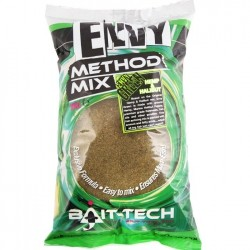 Bait Tech - Zanęta Envy Green Method Mix 2kg