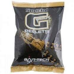 Bait Tech - Special G Feed Pellets 2mm