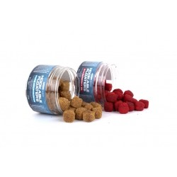 NASH - Hookable Floaters 40grm - STRAWBERRY OIL