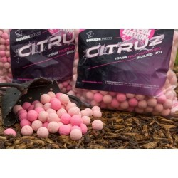 Nash - CITRUZ BOTTOM BAITS  10mm - 1 kg