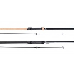 Sonik - S3 CARP ROD - 30MM - 10' 3lb - SLIM SHRINK
