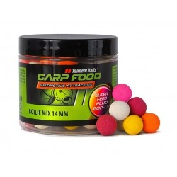 Tandem Baits - SuperFeed Fluo Pop-Up Mix/90g Mini Mix 12mm