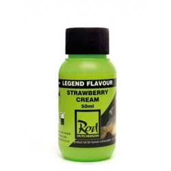 Rod Hutchinson - Flavour Legend 50ml Strawberry Cream