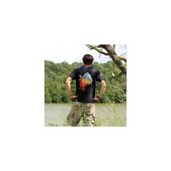 Imperial Baits - T-Shirt Monster's Paradise XXL