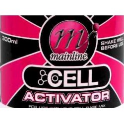 Mainline - Activator For Base Mix 300ml The Cell