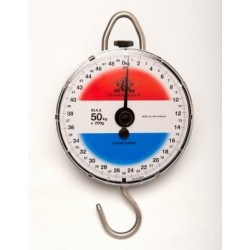Reuben Heaton - Limited Production Scale Metric Only 50kg - Holland